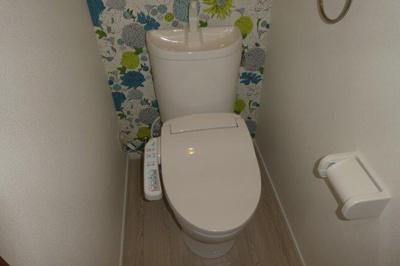 2Fトイレ(ウォシュレット)