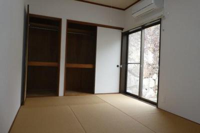 【和室】グリーンパレス三島Ⅱ