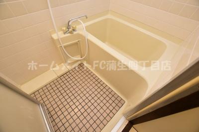 【浴室】MKマンション玉津