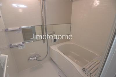 【浴室】エーデルブルグ