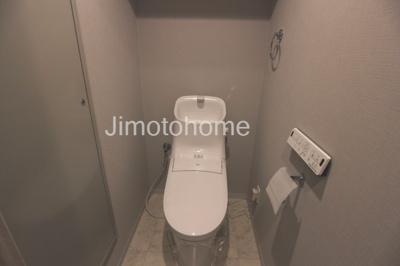 【トイレ】エーデルブルグ