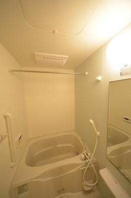 【浴室】バルビゾンⅡ