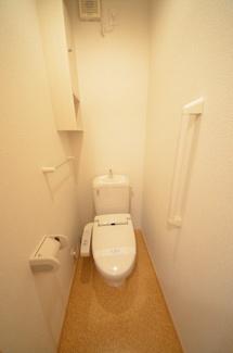 【トイレ】バルビゾンⅡ