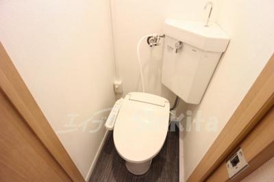 【トイレ】東三国2-25-13貸家