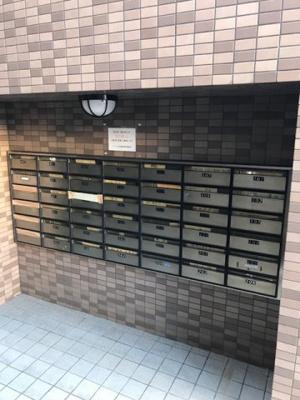 【設備】メゾン北浦和