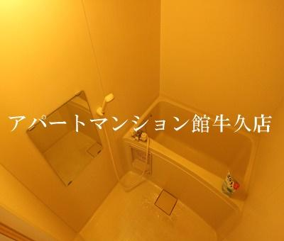 【浴室】チェリーガーデン