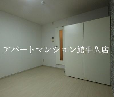 【寝室】チェリーガーデン