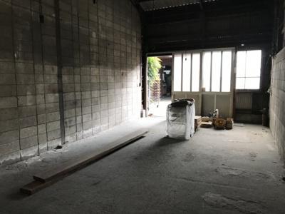 【内装】新喜多1丁目貸貸工場・倉庫