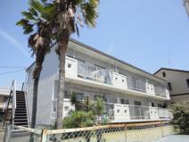 浜松市西区入野町のマンションの画像