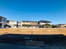 伊豆の国市原木第5 新築戸建 2号棟の画像