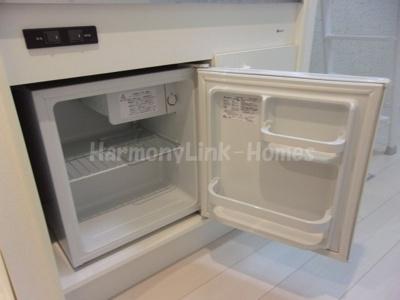 プリマルーチェのミニ冷蔵庫☆