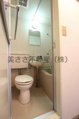 【トイレ】カーサ西八王子