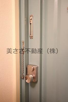 【設備】カーサ西八王子