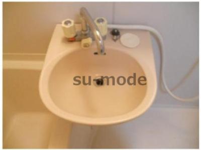 【浴室】ジュネス帯曲輪