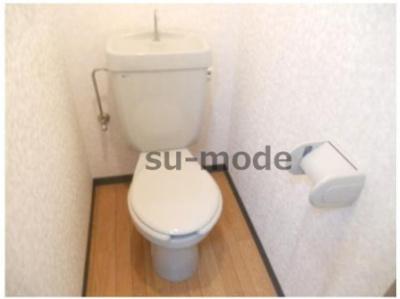 【トイレ】ジュネス帯曲輪