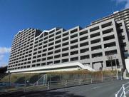 井口台パークヒルズセンターコート 収益物件の画像