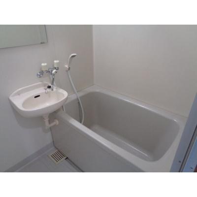 【浴室】西宿ファミリーハイツ