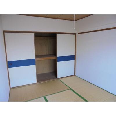 【和室】西宿ファミリーハイツ