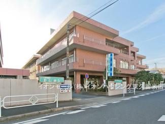 竹丘病院(約1,430m)
