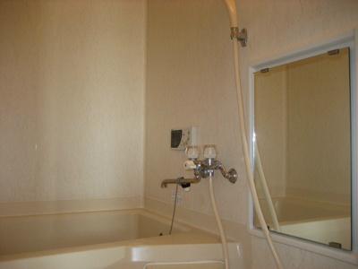 【浴室】ビューラー上星参番館