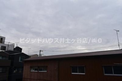 【展望】白梅マンション