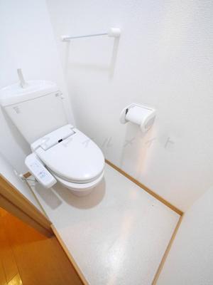 【トイレ】solaire