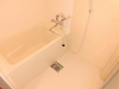 【浴室】コーポ北島