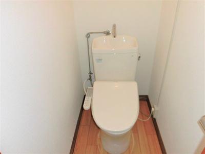 【トイレ】コーポ北島