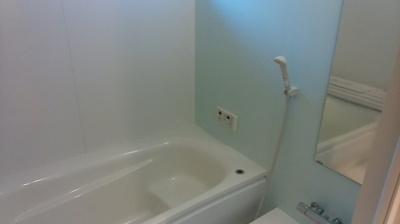 【浴室】Forest Villa