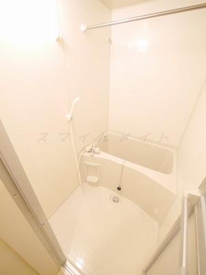 【浴室】リブリフローラ