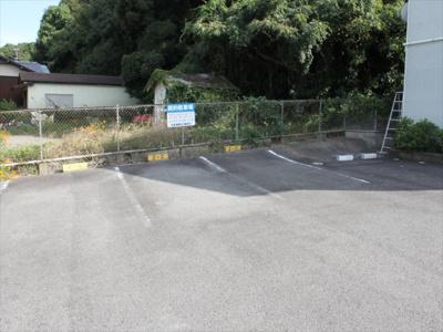 【駐車場】フィン