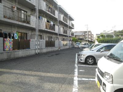 【外観】コモドハウス