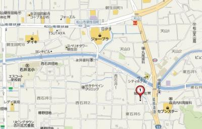 【周辺】コモドハウス