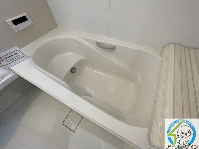 【浴室】タマタウン平岡南小学校前 新築戸建
