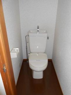 【トイレ】ファーストレディ