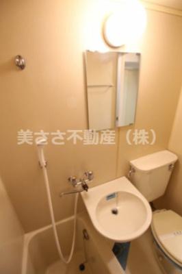 【浴室】杉山マンション