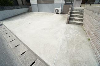 【駐車場】おゆみ野南戸建