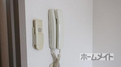 【セキュリティ】ジュネス帯曲輪 ホクセツハウス株式会社