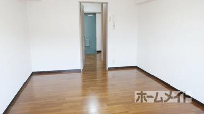 【洋室】ジュネス帯曲輪(オビクルワ)