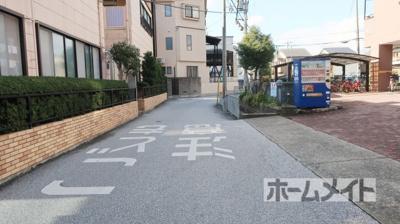 【周辺】ジュネス帯曲輪(オビクルワ)