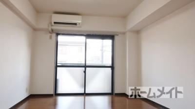 【洋室】ジュネス帯曲輪 ホクセツハウス株式会社