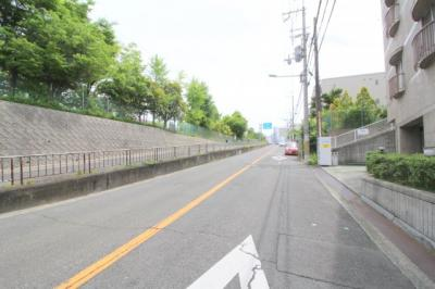 【駐車場】スタンザ向丘