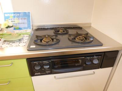 【浴室】ローズ・パールA