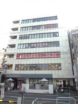 【外観】堺東駅から3分!店舗事務所