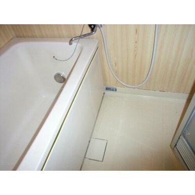 【浴室】さがみ野パークハイツB棟