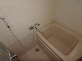【浴室】徳和マンション・