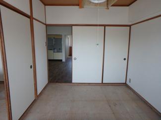 【和室】徳和マンション・