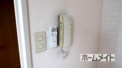 【セキュリティ】エクセレント高槻