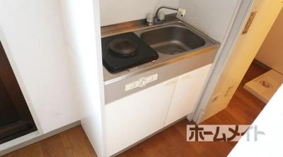 【キッチン】エクセレント高槻