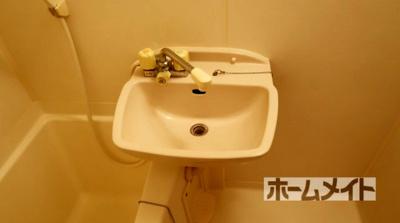 【洗面所】エクセレント高槻
